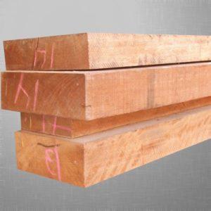 soleras de madera